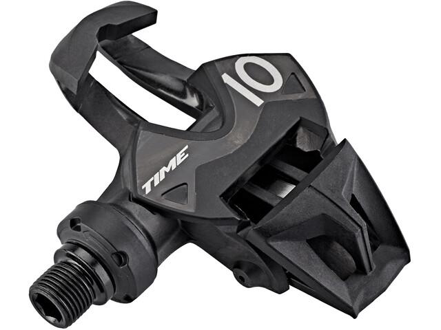 Time Xpresso 10 Carbon Pedaler, black/black